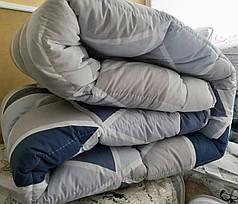 """Двуспальное силиконовое одеяло """"Престиж"""" 172х205"""