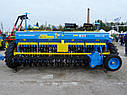 Сеялка зерновая СЗ (СРЗ)-4 Mini-Till (междурядье 12,5 см), фото 2