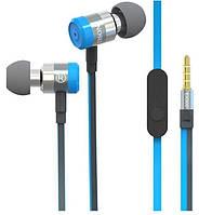 Наушники Yison EX900 Blue, фото 2