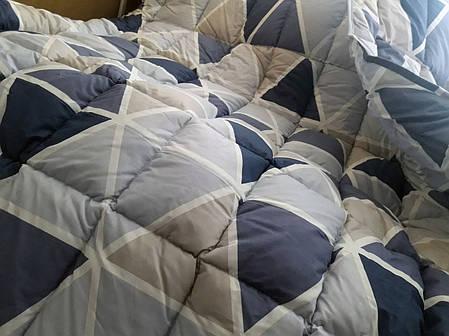 """Силиконовое одеяло """"Престиж"""" ЕВРО - 200х220, фото 2"""