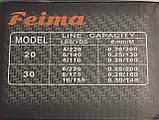 Катушка Feima SP21-2000F , 6+1bb, фото 2