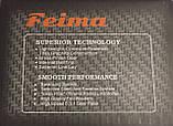 Катушка Feima SP21-2000F , 6+1bb, фото 3