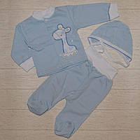 Комплект для немовлят р. 62   Комплект для новорожденных 0-3 мес d7bb99194b4ab