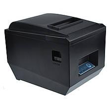 Чековий принтер 80мм AW-8250 AsianWell USB з автообрезкой, Windows