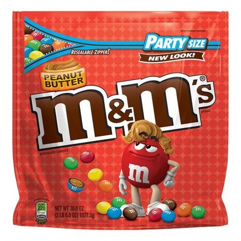 Конфеты M&M´s Peanut Butter 1077 g