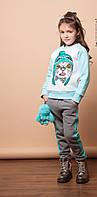 Джемпер Мура детский для девочки, фото 1
