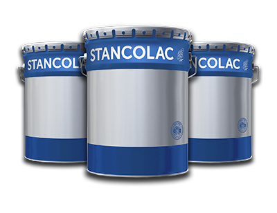 Полиуретановые краски STANCOLAC (Станколак)