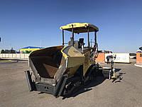 Асфальтоукладчик гусеничный BOMAG BF300 C, 2010, 1800мтч (ПРОДАЖА ЛИЗИНГ АРЕНДА)