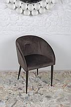 Кресло Elbe Антрацит ТМ Nicolas, фото 3