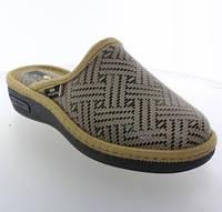 Женская обувь Spesita ‣ комнатные тапочки ‣ закрытый носок ‣ 614 Бежевый 36-41