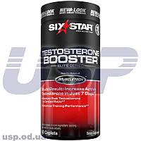 MuscleTech Six Star Testosterone Booster тестобустер повышение тестостерона стимулятор активатор тестостерона