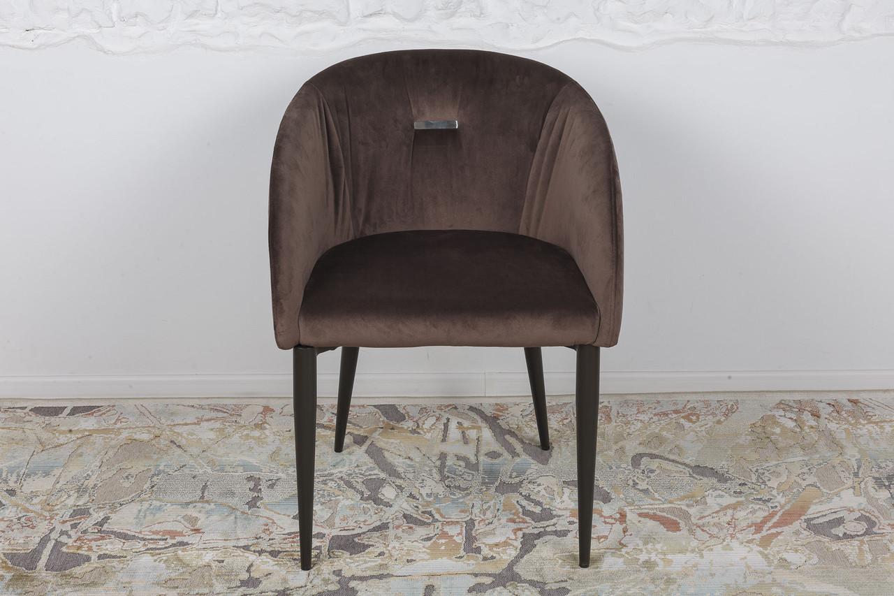 Кресло Elbe Коричневый ТМ Nicolas, фото 5
