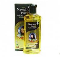 Масло от выпадения волос Навратна Navratna 200 мл Индия