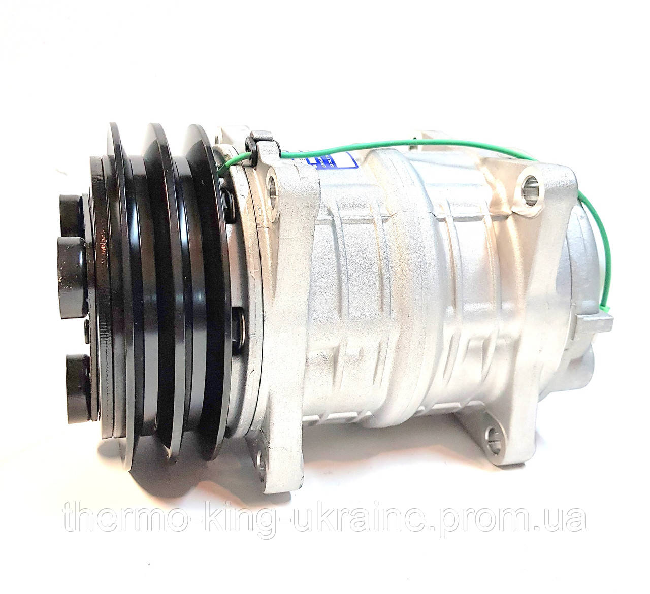 Компрессор TM-13 (QP 13) 12V  Thermo King; 1021124