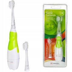 Детская электрическая зубная щетка Meriden