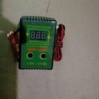 Цифровий терморегулятор + вологомір для інкубатора ціп-ЦІП до 2кВТ під розетку