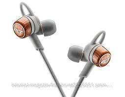 Bluetooth гарнитура Plantronics BackBeat GO3 copper orange