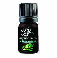 Масло эвкалипта эфирное 5 мл 100% натуральное Mayur премиальное качество