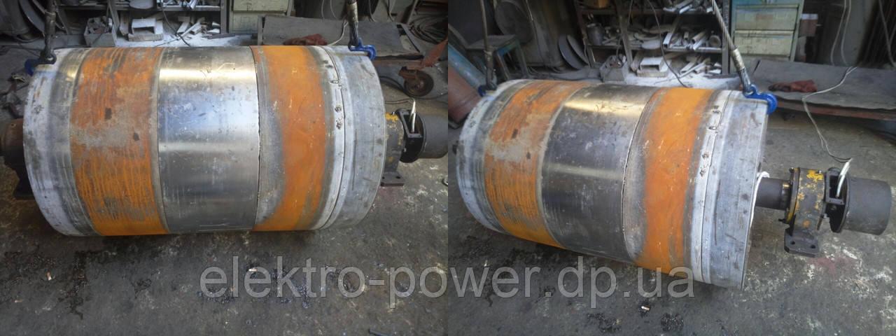 Ремонт магнитных сепараторов (железоотделителей) любых типов