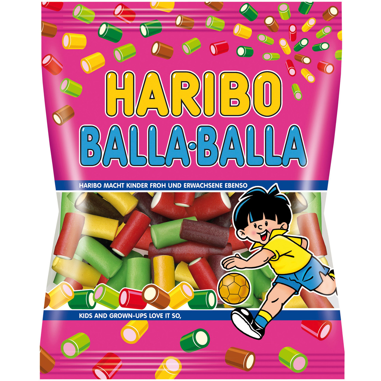 Мармелад Haribo Balla-Balla 175 g