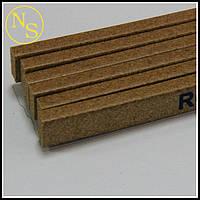 Пробковый порожек (компенсатор) RG 104 Дуб  900х15х7мм , фото 1