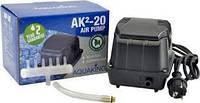 Аэратор для пруда AquaKing AK²-20, фото 1