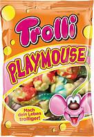 Желейные конфеты Trolli Playmouse, фото 1