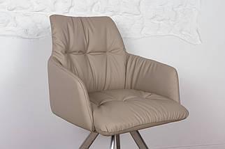 Кресло Leon Бежевый ТМ Nicolas, фото 2