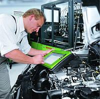Ремонт насос форсунок дизелей  Volvo, Scania, Iveco, Daf, Renault, John Deere, Deutz, Cummins, MB Ac