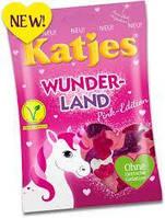 Katjes Wunder - Land pink- edition