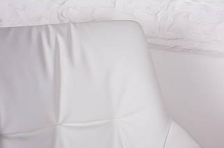 Кресло Leon Белый ТМ Nicolas, фото 3