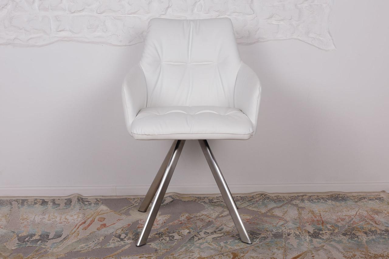 Кресло Leon Белый ТМ Nicolas, фото 4