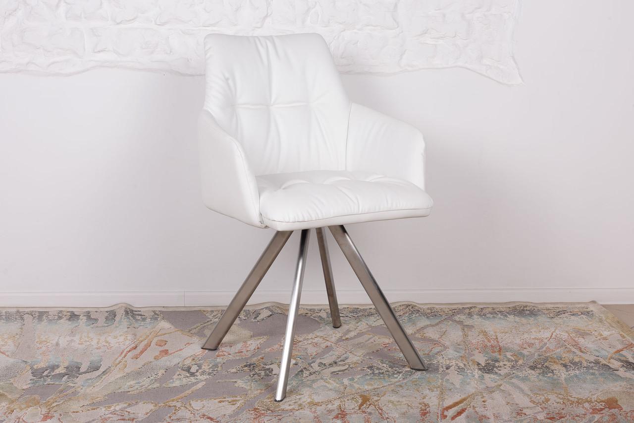 Кресло Leon Белый ТМ Nicolas, фото 5