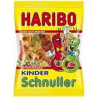 Желейные конфеты Haribo Schnuller, фото 1