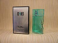 Thierry Mugler - Ice*Man (2007) - Туалетная вода 50 мл - Редкий аромат, снят с производства