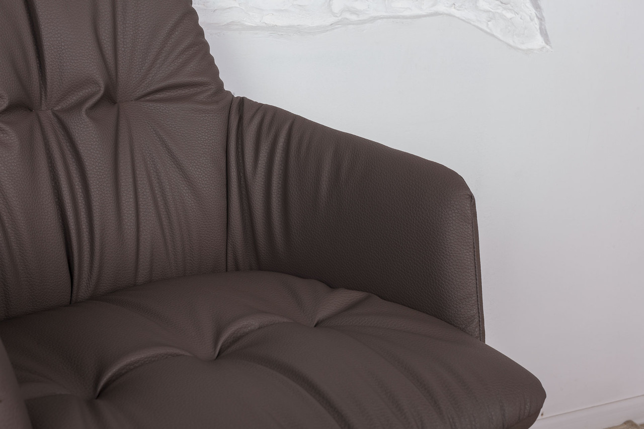 Кресло Leon Мокко ТМ Nicolas, фото 2