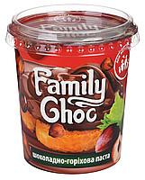Шоколадно-ореховая паста Family Choc, 400 г