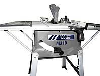 Верстат кругллопильний FDB Maschinen MJ10