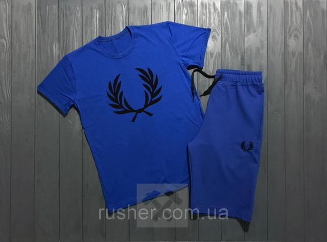 Комплекты: футболка  шорты Fred Perry