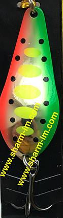 Колебалка Duralure Atom 12 g SORGTR, фото 2