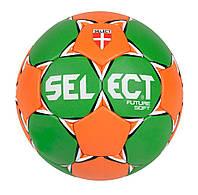 Мяч гандбольный SELECT Future Soft (165185-203)