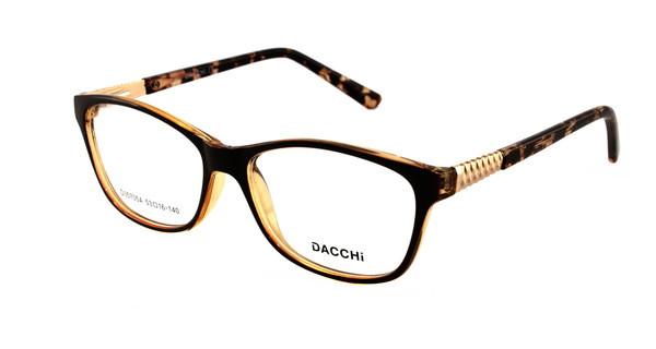 Оправа для окулярів для зору Dacchi