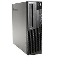 Lenovo ThinkCentre M77 ST Microelectronics Vista