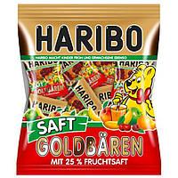 Желейные конфеты Haribo Minis Saft 220 g