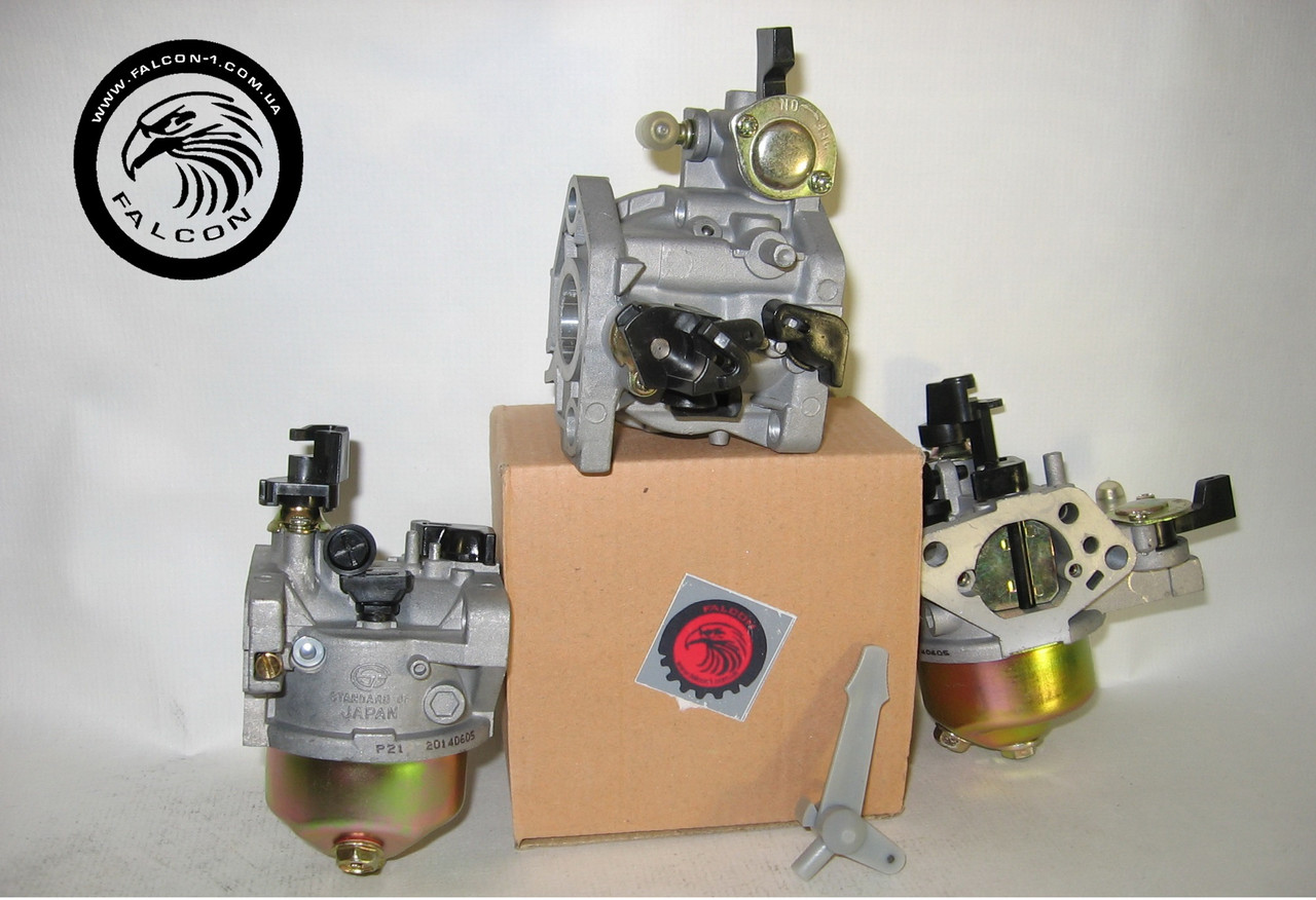 Карбюратор HONDA GX270 (16100-Z5K-Y01, 16100-Z1D-W21, 16100-ZH9-W21) для Хонда ЖХ