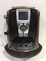 Кофемашина  для дома и офиса Saeco Black Touch Plus б/у из Германии.
