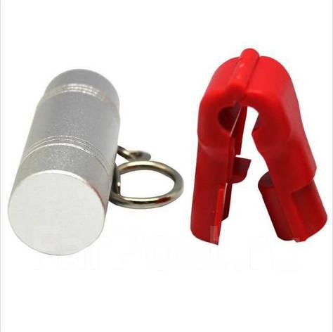 Магнитный  ключ  для фиксаторов стоплок., фото 2