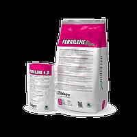 Хелат железа FERRILEN ( Феррилен) 4.8 Valagro 5 кг