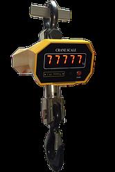 Крановые электронные весы ВКД-XZ1 3тонн