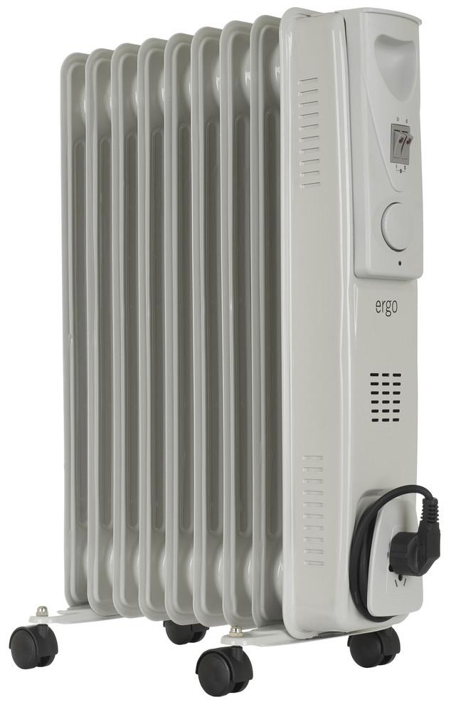 Масляный радиатор Ergo HO 162009
